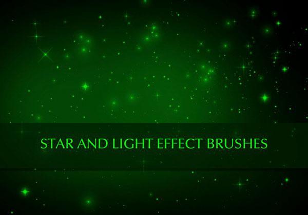 Simen 91's Star and Light-effect