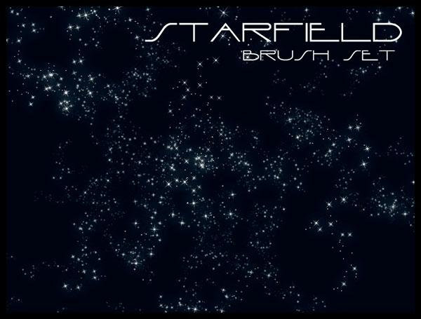 Starfield by Gvalkyrie