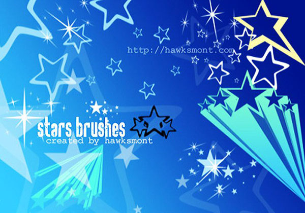 Stars by Hawksmont