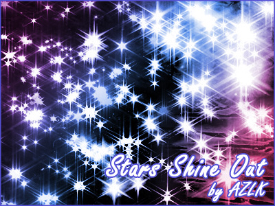 Stars Shine Out